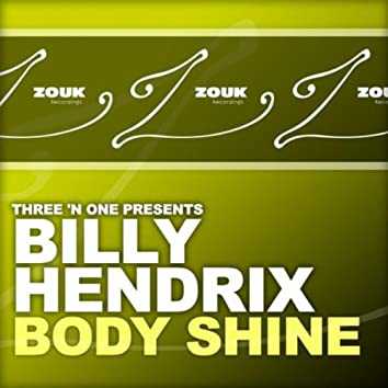 Body Shine