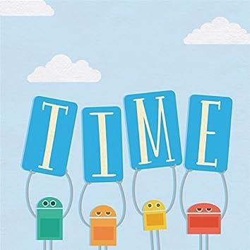 StoryBots Time