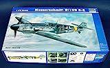Trumpeter 02406modèle Kit Messerschmitt BF 109g de 2