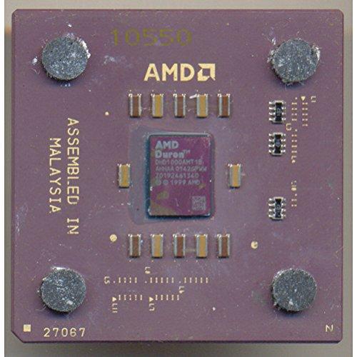 AMD - DURON 1000MHZ