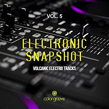 Electronic Snapshot, Vol. 5 (Volcanic Electro Tracks)