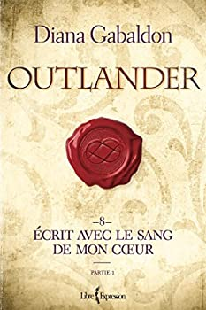 Written in My Own Heart's Blood - Book  of the Outlander Split-Volume Edition