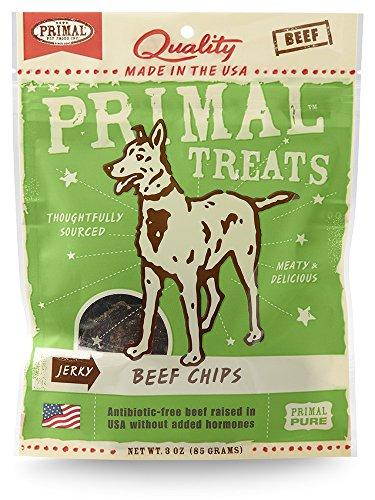 Primal Beef Chips by Primal