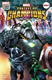 Contest of Champions - Bd. 1: Ring frei
