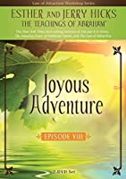 Joyous Adventure!: Episode VIII [DVD]