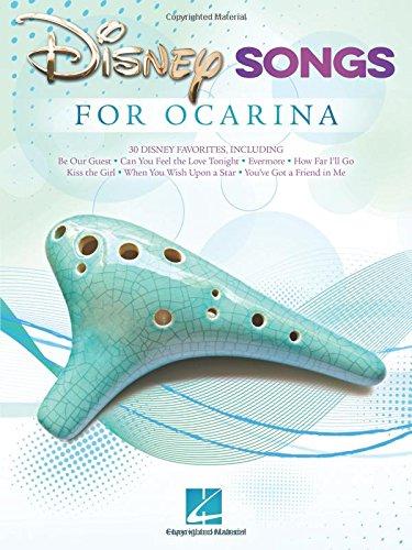 Disney Songs for Ocarina