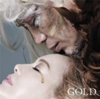 Koji Tamaki - Gold (CD+DVD) [Japan LTD CD] ZMCL-7 by KOJI TAMAKI (2014-02-26)
