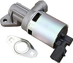 AIP Electronics Premium Exhaust Gas Recirculation Valve EGR Compatible Replacement For 2004-2005 Chrysler Dodge 3.3L 3.8L V6 Oem Fit EGR37