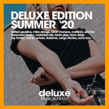 Deluxe Edition Summer '20