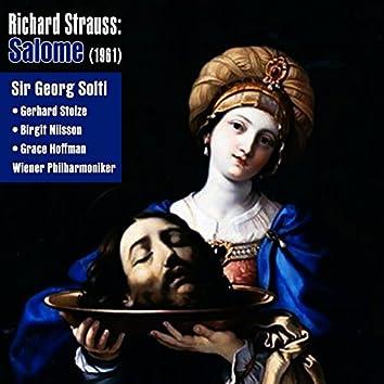 Richard Strauss: Salome (1961)