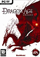 Dragon Age: Origins (PC) (輸入版)