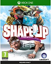 Shape Up for Xbox One