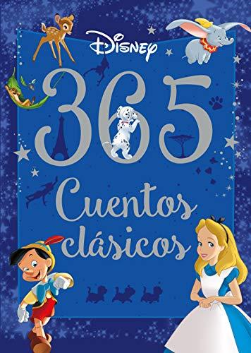 365 cuentos clásicos (Disney. Otras propiedades)