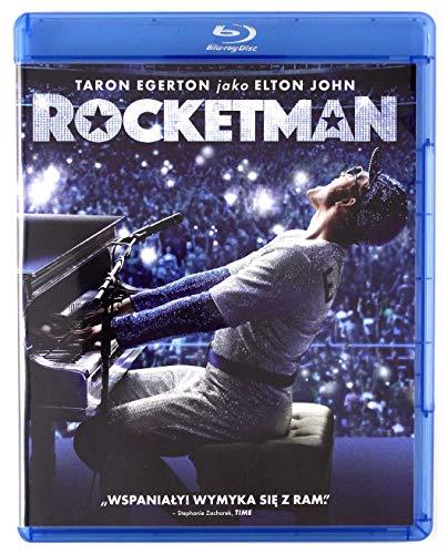 Rocketman [Blu-Ray] [Region Free] (IMPORT) (Keine deutsche Version)