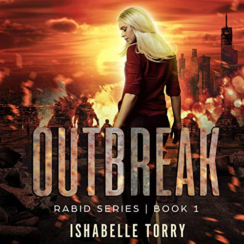 Outbreak Audiobook By Ishabelle Torry cover art