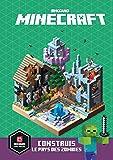 Minecraft : Construis le pays des zombies - Construis le pays des zombies - Livre officiel Mojang - De 8 à 13 ans