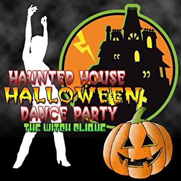 Haunted House Halloween Dance Party