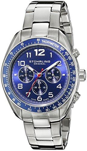 Stuhrling Original Men's 814.02 Concorso...