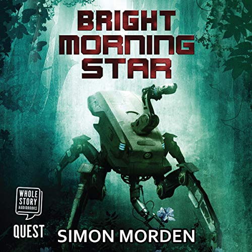 Bright Morning Star cover art