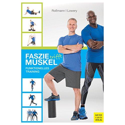 Buch Faszie trifft Muskel, 232 Seiten