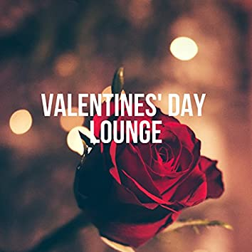 Valentine's Day Lounge: Romantic Piano Jazz and Lounge Music