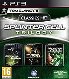 Ubisoft Splinter Cell HD Trilogy, PS3