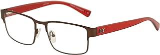 Eyeglasses Exchange Armani AX 1021 6096 MATTE BRONZE
