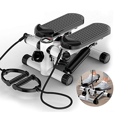 Vinteky Stepper Up Down pour l'Aérobic et Fitness Stepper Mécanique Mini Stepper Domicile...