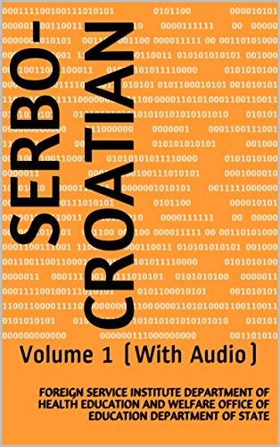 Serbo-Croatian Language Instruction