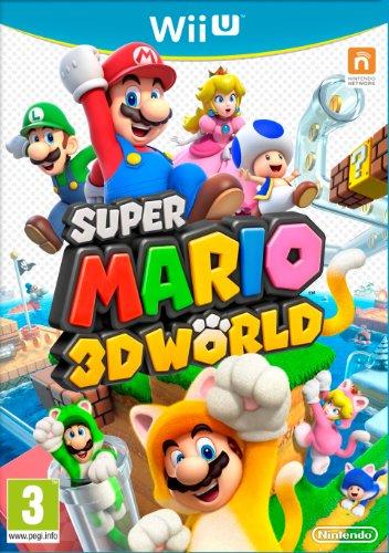 Super Mario 3D World - [Edizione: Francia]