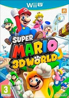 Super Mario 3D World (B00DC6Y3PM) | Amazon price tracker / tracking, Amazon price history charts, Amazon price watches, Amazon price drop alerts