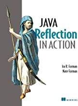 Java Reflection in Action (In Action series)