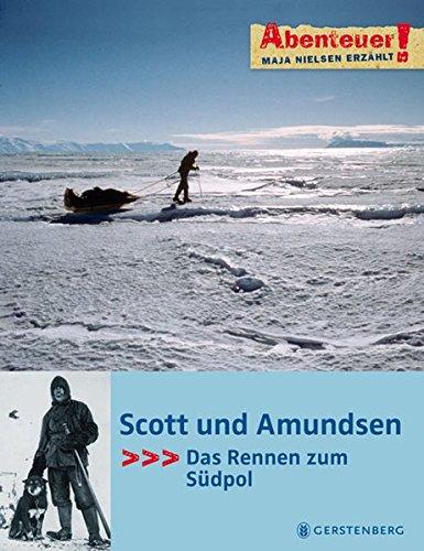 Scott und Amundsen: Das Rennen zum Südpol. Mit Arved Fuchs auf Spurensuche
