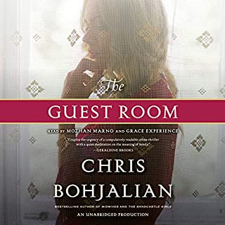 The Guest Room Titelbild