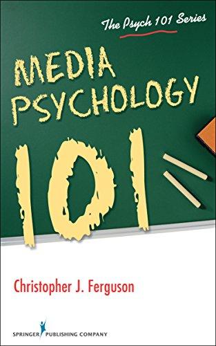 Media Psychology 101 (Psych 101)