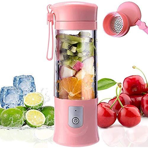 Portable Mixeur des Fruits rechargeable