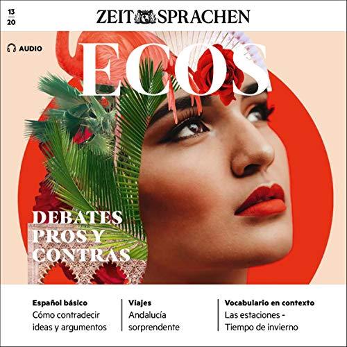 Ecos Audio - Debates, Pros y contras. 13/2020 Titelbild