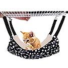 Reachs Pet Animal Cat Kitty Hanging Ferret Hammock Bed Bund Sleepy Pad