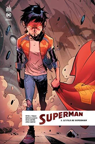 51RFzCrGWiL. SL500  - The CW commande une saison de Superman & Lois et du reboot de Walker, Texas Ranger avec Jared Padalecki
