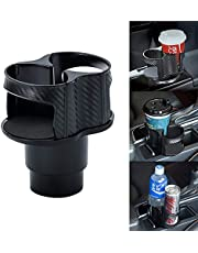 UMISKY Auto Cup Houder, Verstelbare Auto Air Vent Cup Mount, Universele Smart Drink Clip-on Houder Frisdrank Water Koffie Fles Stand