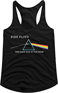 Pink Floyd DSOTM Redux Junior Top Black