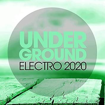 Underground Electro 2020