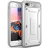 SUPCASE Unicorn Beetle Pro Series Case Designed for iPhone 7 Plus, iPhone 8 Plus Case, with Bui…