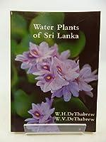 Water Plants of Sri Lanka
