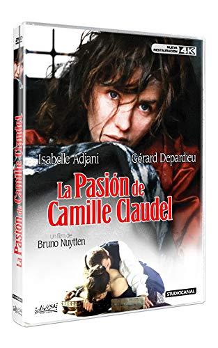Camille Claudel - La pasión de Camille Claudel