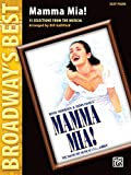 Mamma Mia! (Broadway's Best): Selections from the...