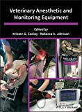 Veterinary Anesthetic and Monitoring Equipment...