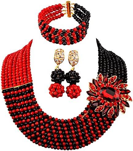 African wedding jewelry _image2