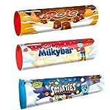 Sconosciuto Confezioni regalo con caramelle e cioccolatini