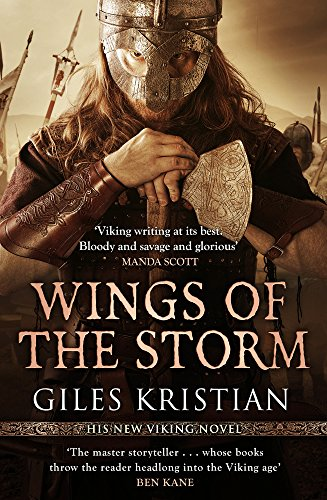 Wings of the Storm: (The Rise of Sigurd 3): An all-action, gripping Viking...